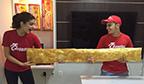 Rede de fast food promete fazer pastel gigante para quebrar recorde