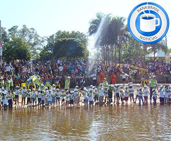 Festival Internacional de Pesca Esportiva busca recordes brasileiros