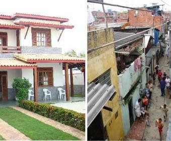 """Brasil é o único país dos """"Brics"""" a reduzir abismo entre ricos e pobres"""