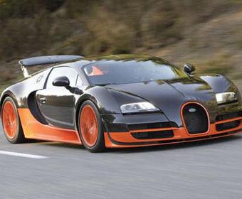 Revista americana lista os carros mais caros do modelo 2012