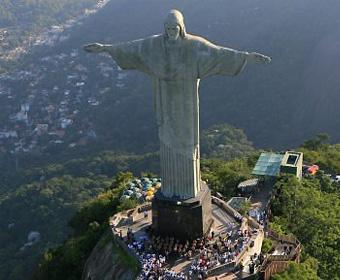 Gastos de estrangeiros no Brasil atingem o maior valor registrado