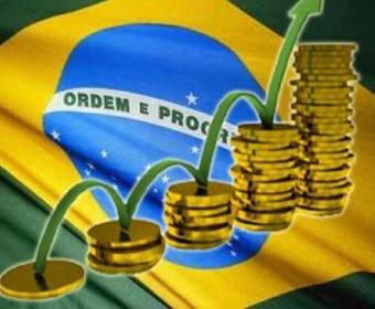 Brasil é a sexta maior potência econômica do mundo
