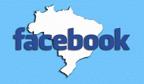 Brasil é o país que mais cresceu em número de usuários no Facebook