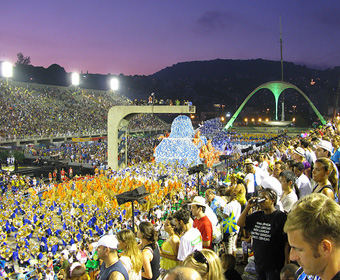 Ingressos para o Carnaval acabam em um dos menores tempos da história