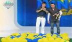 RankBrasil vai registrar recorde no palco do Domingo Legal