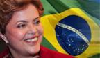 Dilma tem a maior aprovação no primeiro ano de governo