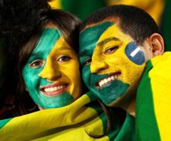 Otimismo do brasileiro é um dos maiores da história