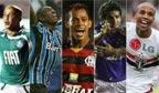 Brasil é o sexto maior mercado do futebol do mundo