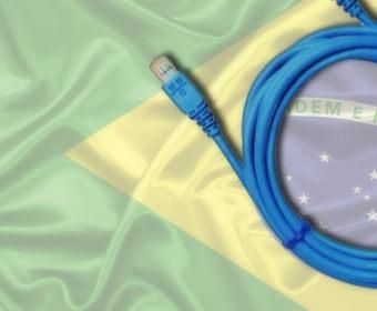Brasil tem o menor custo de banda larga móvel pré-paga