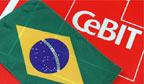 Brasil terá destaque na maior feira de tecnologia da informação do mundo