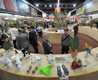 Brasil vai participar na maior feira mundial de produtos orgânicos