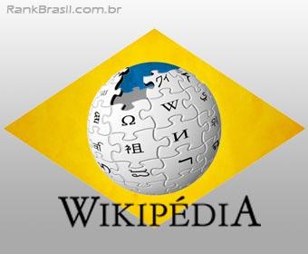 Maior enciclopédia virtual do Brasil e do mundo completa 11 anos (em 2012)