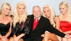 Dono da revista Playboy, Hugh Hefner vai escolher garota Devassa