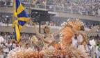 Escola de samba Unidos da Tijuca é campeã do Carnaval 2012 do Rio