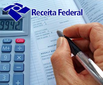 Receita Federal libera programa para preenchimento do Imposto de Renda 2012