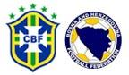 Seleção brasileira de futebol estreia a temporada 2012 nesta terça, às 16h
