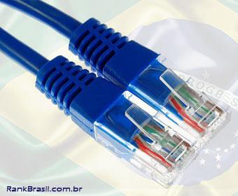 Cresce o número de brasileiros ativos na internet