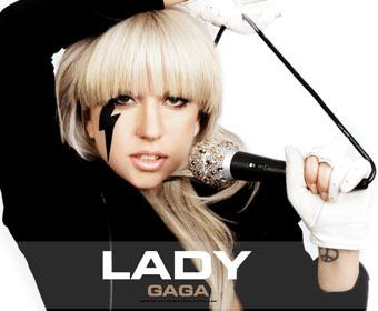 Com 20 milhões de seguidores, Lady Gaga bate recorde no Twitter
