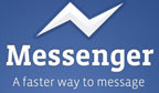 Facebook disponibiliza download do Messenger para Windows