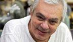 Chico Anysio, mestre da comédia, tem piora em seu estado de saúde