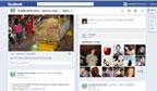 Facebook padroniza perfil Timeline para todos os usuários