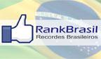 RankBrasil cria página exclusiva via Facebook