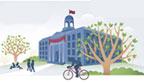 Facebook cria espaço exclusivo para instituições de ensino