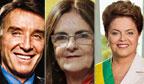 Eike, Graça Foster e Dilma estão entre os mais influentes do mundo