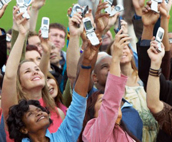 Brasil registra 253 milhões de linhas móveis e bate recorde em abril