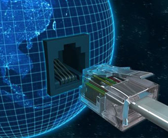Brasil é o nono maior país em banda larga fixa