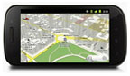Mapas do Google serão visualizados em celulares sem internet
