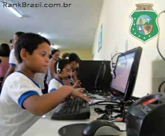 Ceará vai participar do 'Cidades Digitais' com 10 municípios