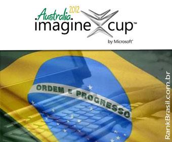 Brasil é o país com maior número de finalistas na Copa da Microsoft