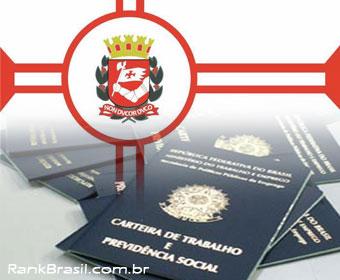 Brasil já criou mais de um milhão de empregos formais em 2012