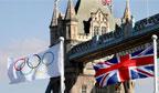 Abertura oficial dos Jogos Olímpicos acontece hoje, às 17h