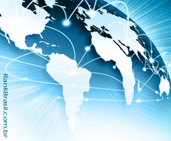 83,4 milhões de brasileiros têm acesso à internet