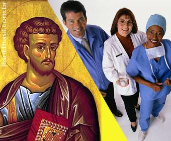 Dia do Médico faz referência a santo da Igreja Católica