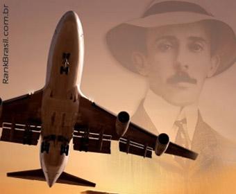 RankBrasil celebra o Dia da Aviação e do Aviador