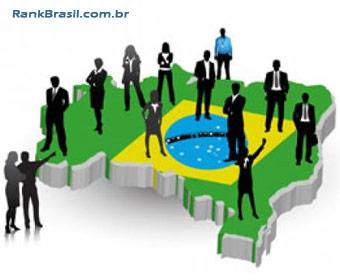 Brasil é o terceiro maior país em número de empreendedores