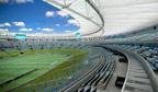 Copa das Confederações bate recorde em venda de ingressos