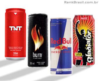 Setor de bebidas energéticas é um dos mais atrativos do Brasil, diz Forbes